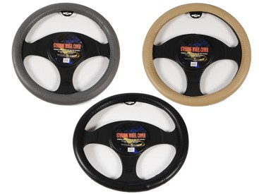 Steering Wheel Cover - Performance Grip